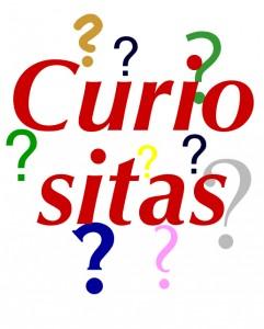 Logo Curiositas